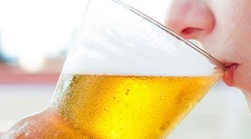 Пиво со вкусом