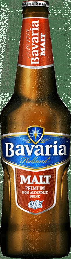 Bavaria Malt Premium non alcoholic drink
