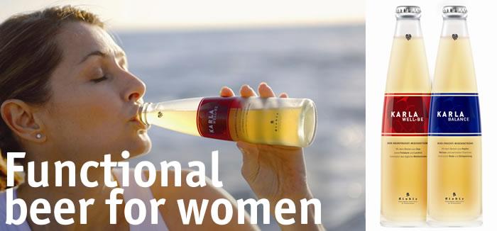Женское пиво