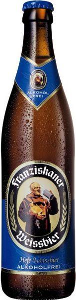 Franziskaner Hefe-Weissbier Alkoholfreijpg