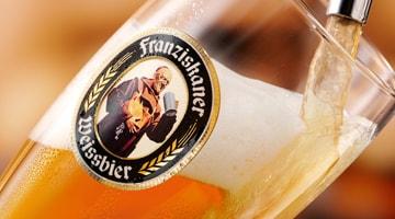 Пиво Францисканер