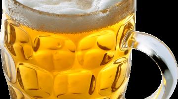 Кружка пива png