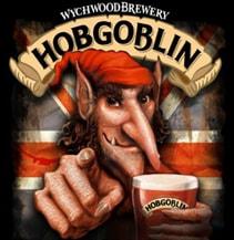 пиво hobgoblin