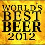 Лучшее пиво 2012 года