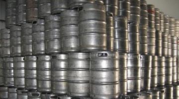 Пиво оптом в Красноярске