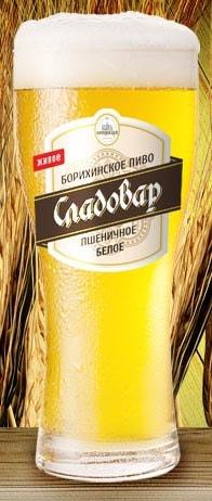 Сладовар пшеничное белое