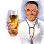 Лечебные свойства пива