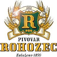 Пивовар Рогозец логотип
