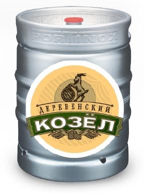 Козел св