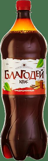 Квас Благодей