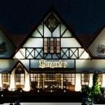Ресторан-пивоварня «Biergarten»