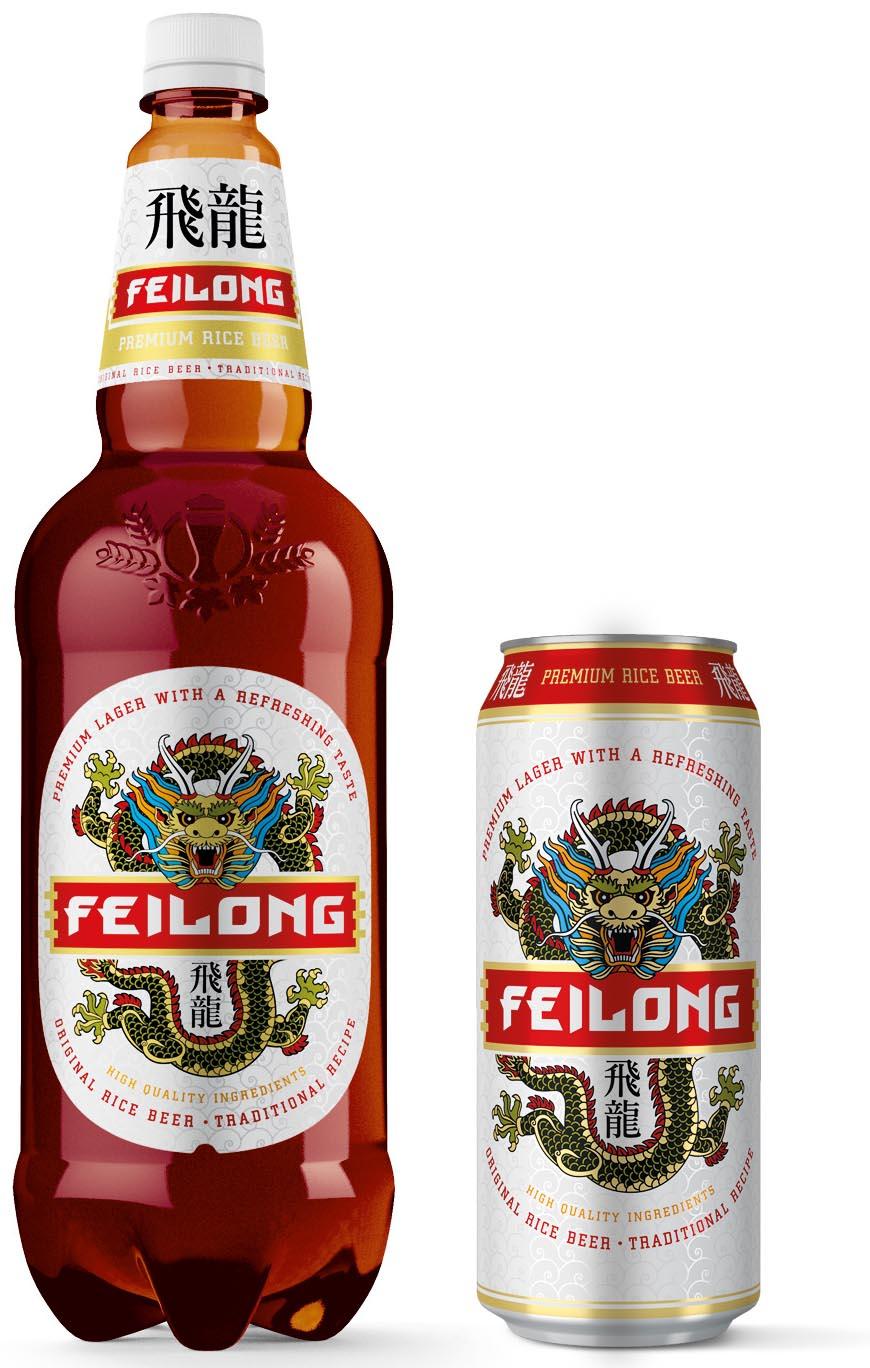 Feilong пиво