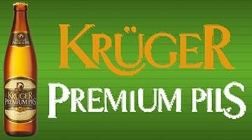 Пиво Крюгер Premium Pils, г. Томск