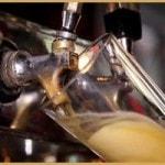 Сколько хранится разливное пиво?!