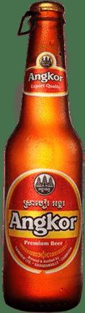 Бутылка Angkor