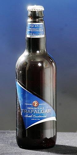 Freeminer Trafalgar IPA