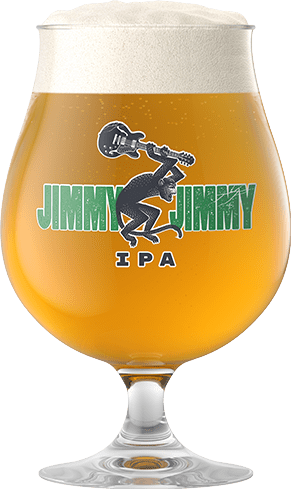 Jimmy Jimmy IPA