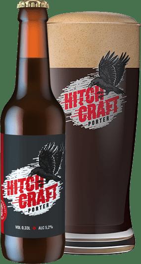 HITCH CRAFT PORTER
