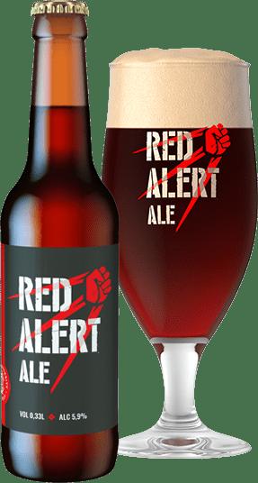 RED ALERT ALE