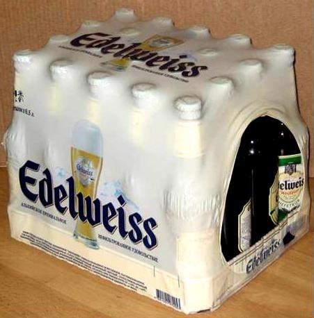 Коробка пива