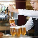 Реализация пива в общепите