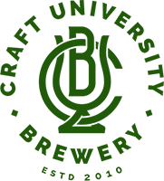 CRAFT UNIVERSITY BREWERY