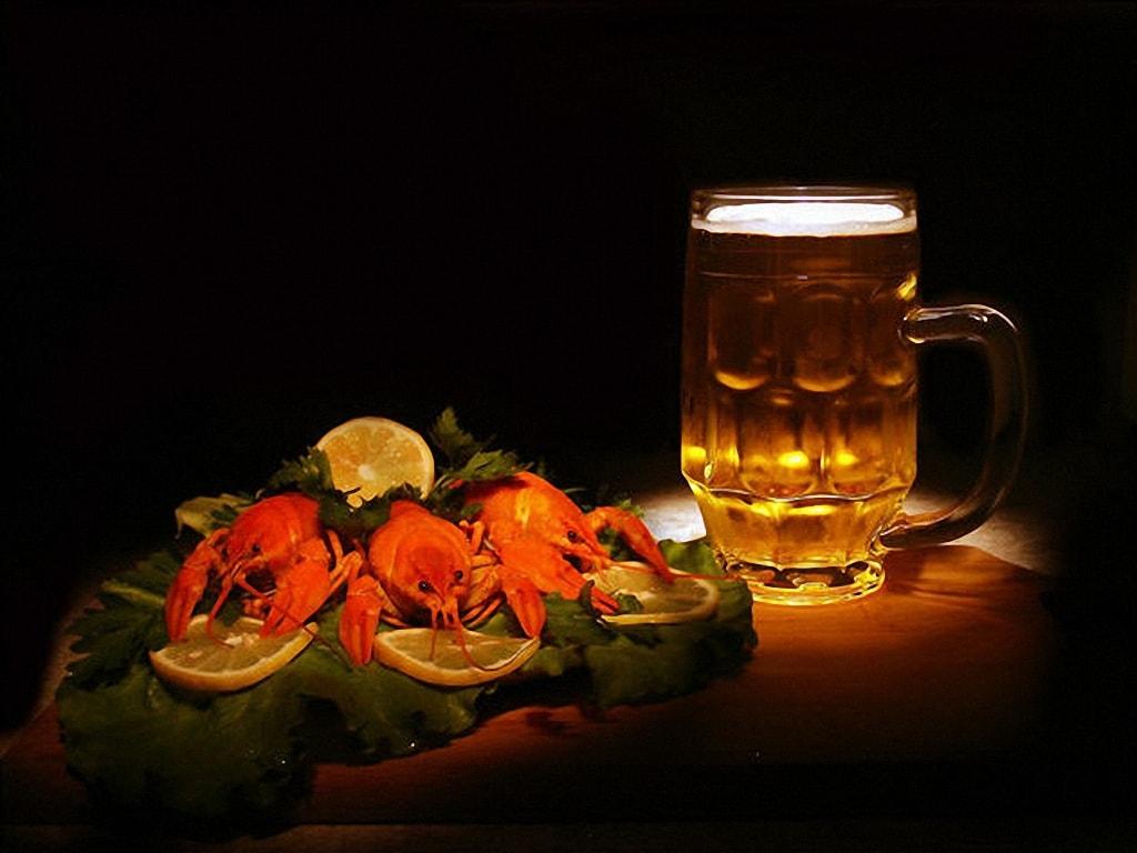 пиво раки