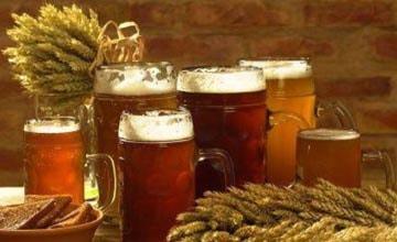 Живое пиво