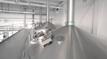 Производство пива в России под угрозой.