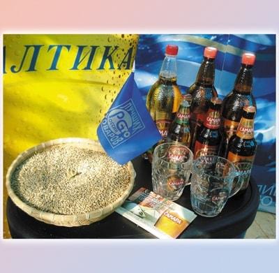 рейтинг пива в России