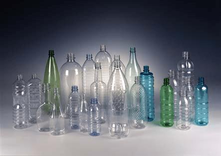 пэт бутылки