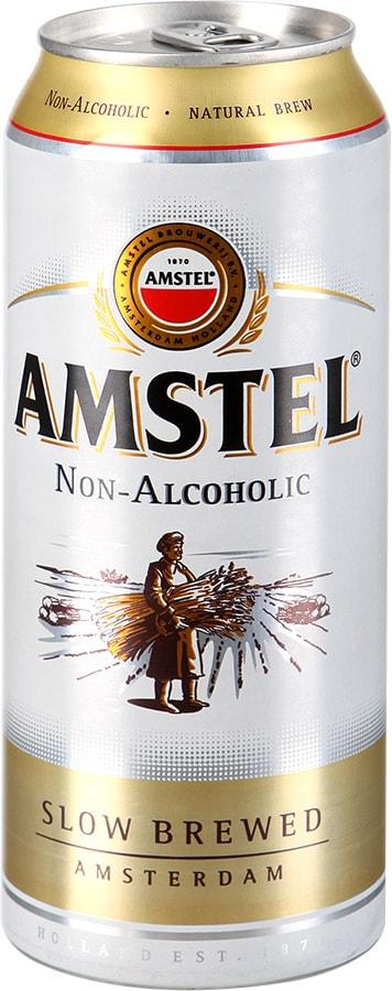 Amstel Non-Alcoholic