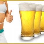 Пивная диета
