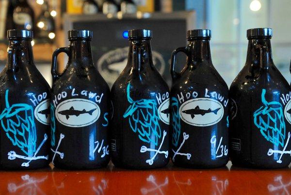 Hoo Lawd - горькое пиво