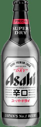 Асахи