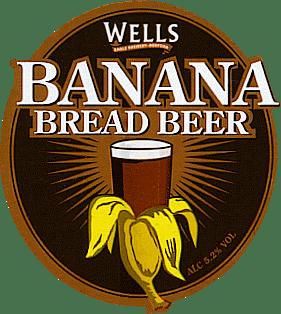 Банановое пиво