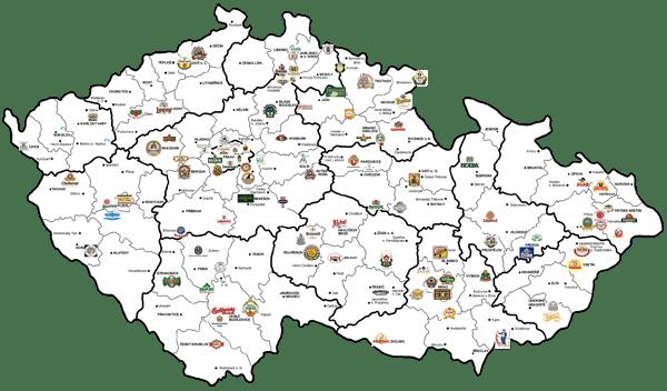 Пивные туры в Чехию