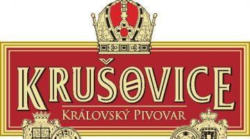 Чешское пиво Krusovice