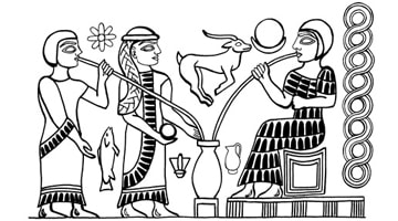 История происхождения пива