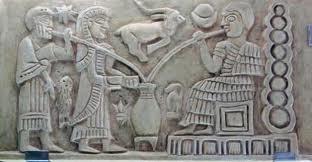 Пиво в Вавилоне
