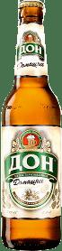 Пиво Дон Домашнее
