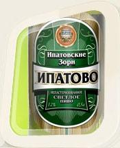 пиво Ипатовские зори