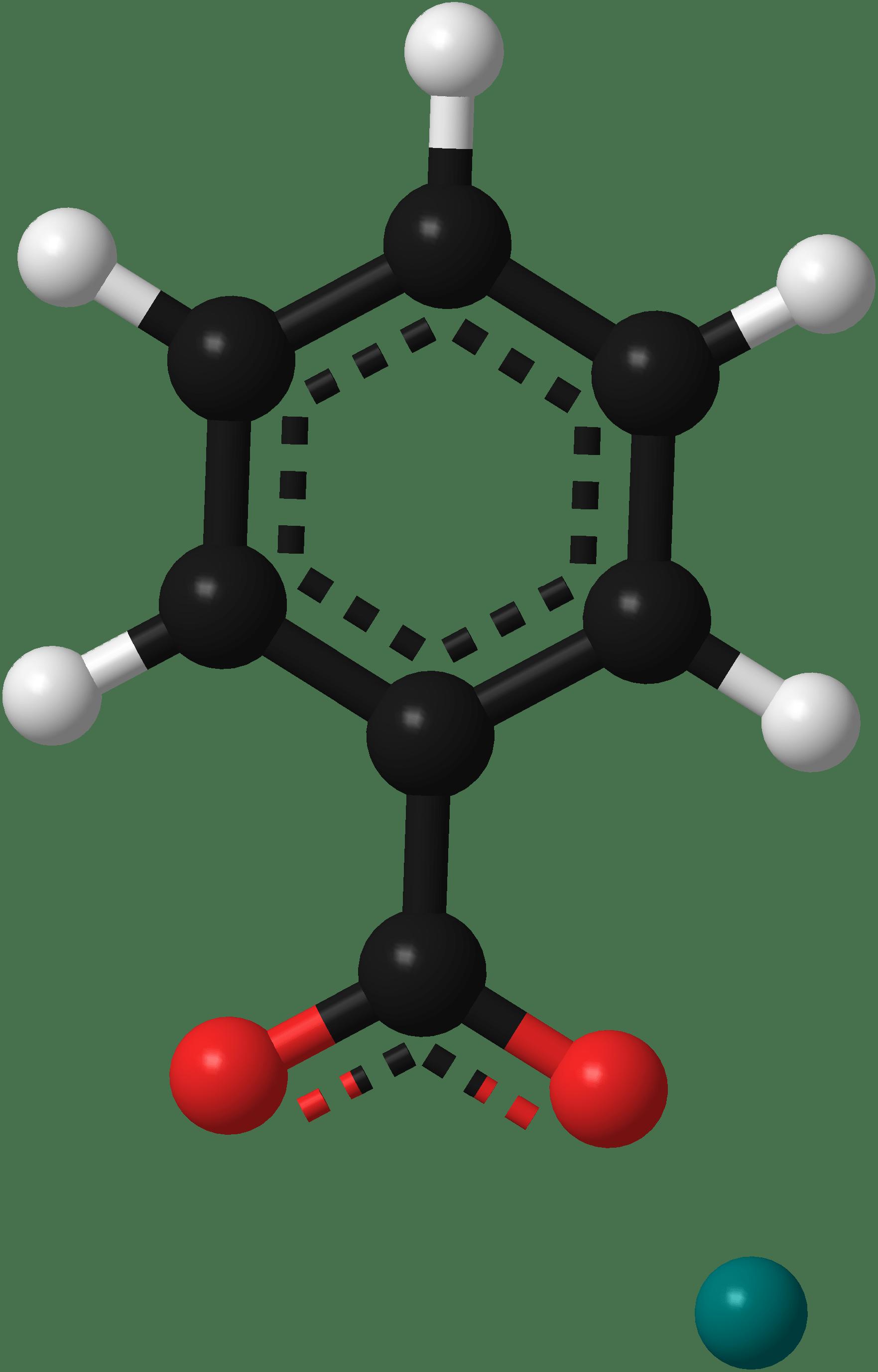Бензоат натрия