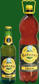 Приазовская Бавария Ейское пиво