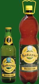 Приазовская Бавария пиво Московское