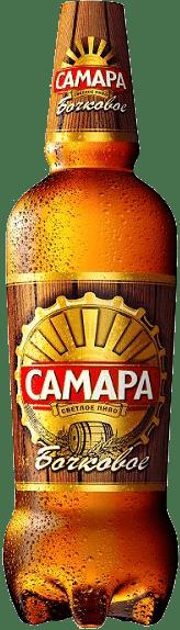 Пиво Самара Бочковое