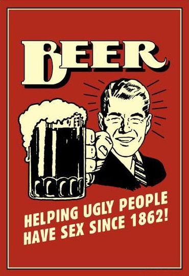 Пословицы про пиво