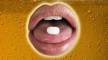 Пиво и антибиотики