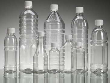 ПЭТ бутылки Красноярск