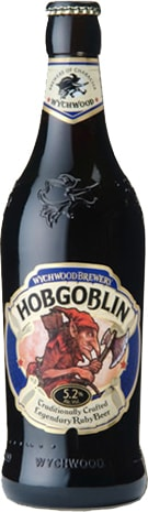 Пиво Хобгоблин